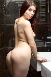 Sabrina Nymphomaniac Escort Model Berlin for escort service and finger games (gentle)