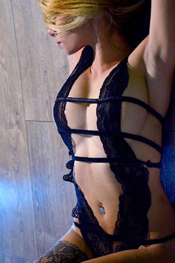 Felicia - Blondes Callgirl de haute classe
