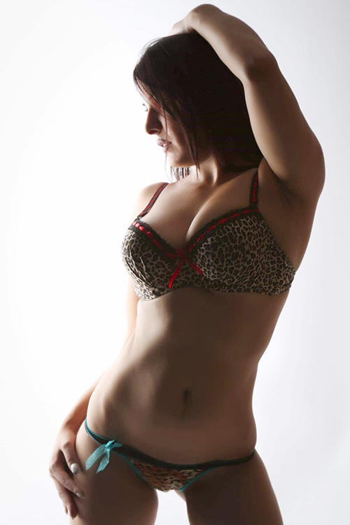 Gerri - Versautes Escort Girl sucht One Night Stand