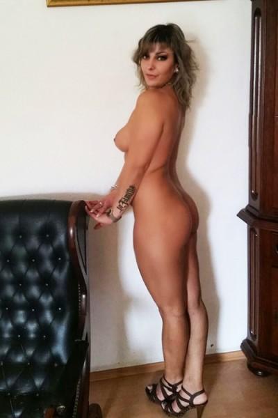 diskret eskort naken