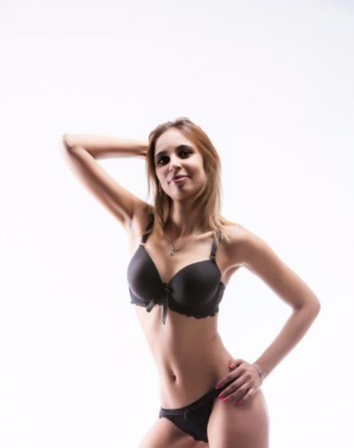 Katy Lust & Leidenschaft Pur Nymphomanin immer heiß im Bett
