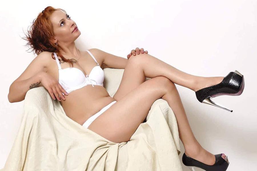 Nicky - Sie sucht Sexkontakte in Berlin