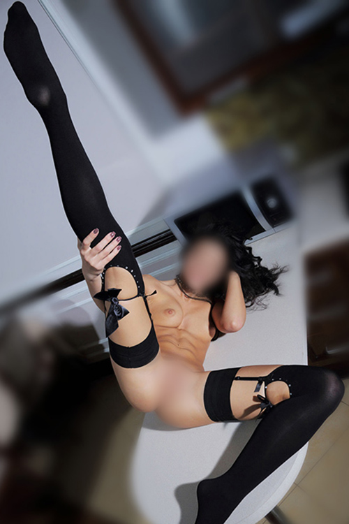 Saskia - Nasty Escort Nympho Loves Frivolous Sex Acquaintances In Berlin